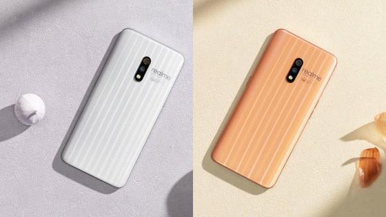 Realme trở thành nhà sản xuất smartphone lớn thứ 7 thế giới ảnh 3