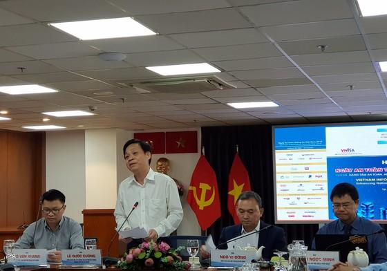 """Hội thảo quốc tế """"Ngày An toàn thông tin Việt Nam 2019"""" sắp diễn vào ngày 21-11-2019 tại TPHCM  ảnh 1"""