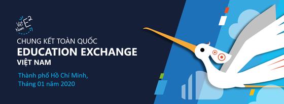 Microsoft chính thức khởi động chương trình Education Exchange 2020 ảnh 2