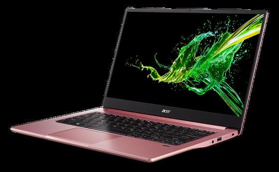 Acer Swift 3 S, Laptop siêu nhẹ chỉ 1.19 kg  ảnh 1