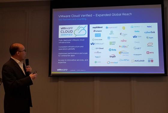 VMware và Tpcoms hợp tác thúc đẩy chuyển đổi lên đám  mây của doanh nghiệp Việt Nam ảnh 3