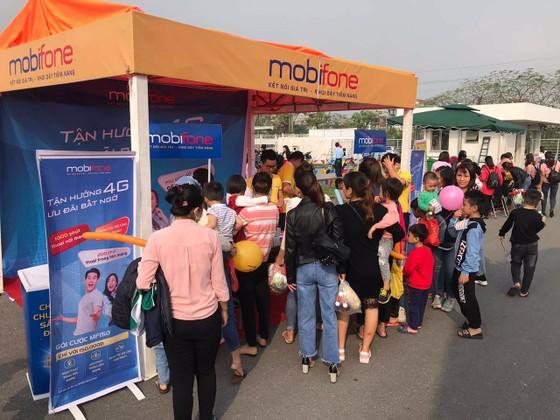 Dễ dàng lên 4G cùng MobiFone  ảnh 2