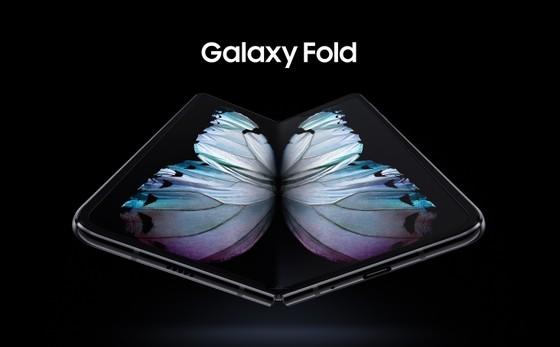 Samsung Galaxy Fold ra mắt tại Việt Nam, giá 50 triệu đồng ảnh 1