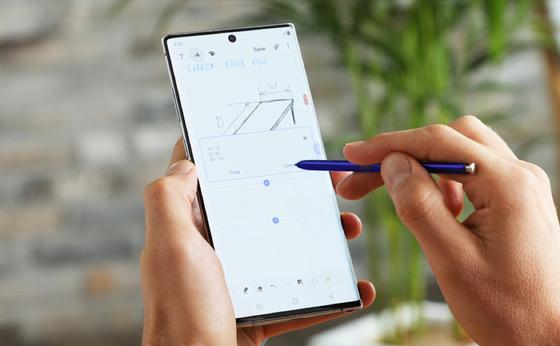 Galaxy Note 10, Note 10 Plus giảm đến 7,6 triệu ảnh 3