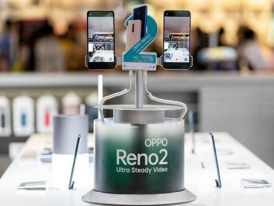 OPPO khai trương cửa hàng trải nghiệm phiên bản 3.0 tại Sense City ảnh 2