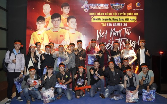 VNG sát cách cùng Đội tuyển quốc gia Mobile Legends: Bang Bang Việt Nam ảnh 2