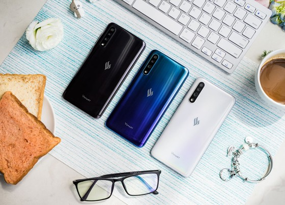 """Thị trường smartphone 2019 - Bài 2: Giữa sự vây hãm, Vsmart """"đạp giá"""" muốn vươn lên ảnh 4"""