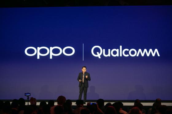 OPPO sẽ ra mắt smartphone 5G trên nền tảng Qualcomm Snapdragon 865 và 765G ảnh 1