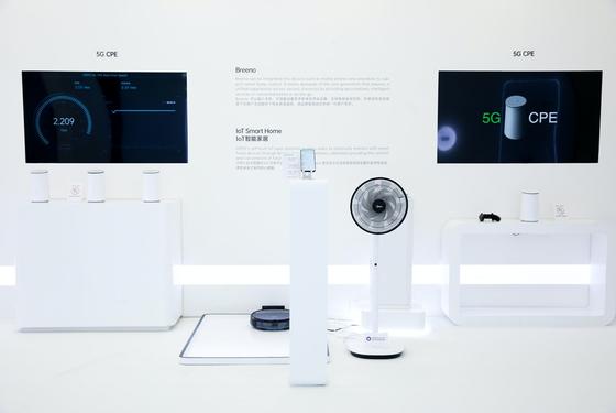 OPPO hướng đến kỹ nguyên 5G, AR, IoT... ảnh 3