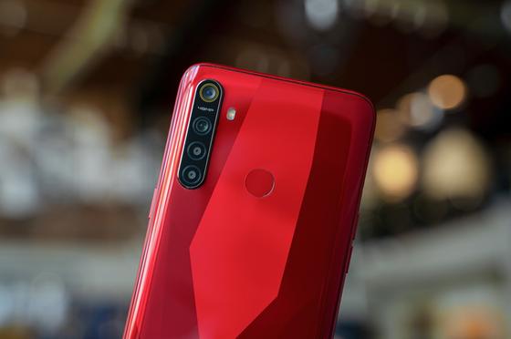 Realme 5s bán độc quyền tại Thế Giới Di Động, giá chưa đến 5 triệu đồng ảnh 2