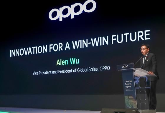 OPPO ra mắt Trung tâm Chiến lược APAC, tập trung kết nối 5G ảnh 1
