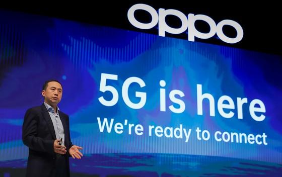 OPPO ra mắt Trung tâm Chiến lược APAC, tập trung kết nối 5G ảnh 2