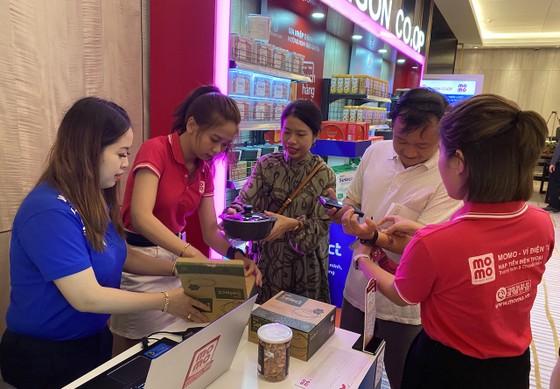 Đến Saigon Co.op, thoải mái thanh toán bằng MoMo ảnh 1