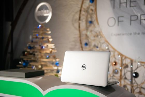Dell XPS 13 và dòng laptop Inspiron được trang bị bộ xử lý Intel Core thế hệ 10  ảnh 1