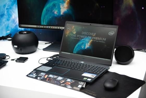 Dell XPS 13 và dòng laptop Inspiron được trang bị bộ xử lý Intel Core thế hệ 10  ảnh 2