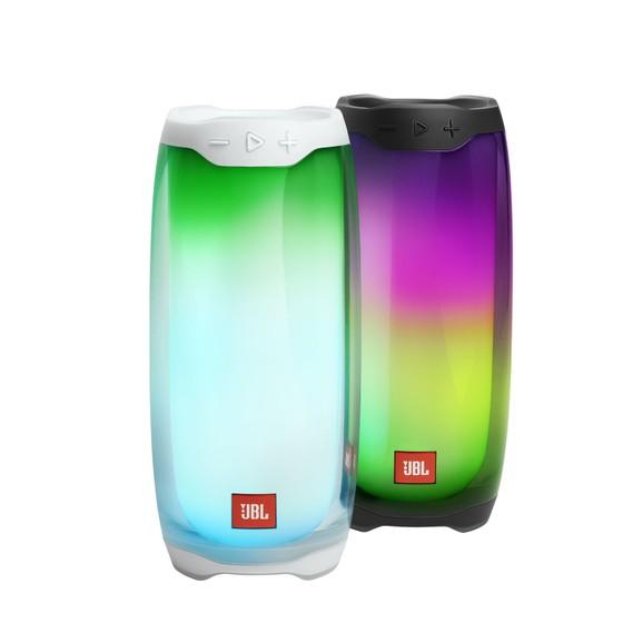 JBL ra mắt hai sản phẩm loa bluetooth Flip 5  và Pulse 4 ảnh 1