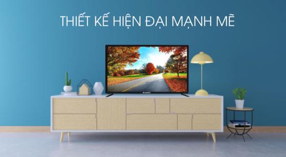 Hơn 20.000 sản phẩm tivi Sanco được bán tại Điện máy Xanh  ảnh 2