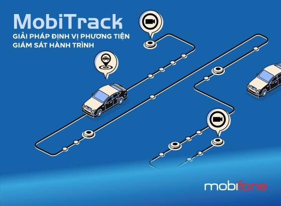 Giải pháp định vị phương tiện MobiTrack ảnh 1