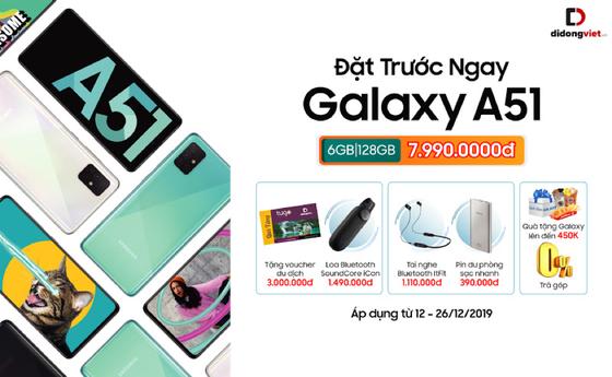 Dưới 8 triệu đồng, thích Samsung sẽ có nhiều lựa chọn ảnh 1