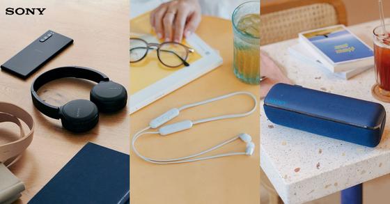 Sony công bố top list tai nghe, loa Bluetooth được yêu thích  ảnh 3
