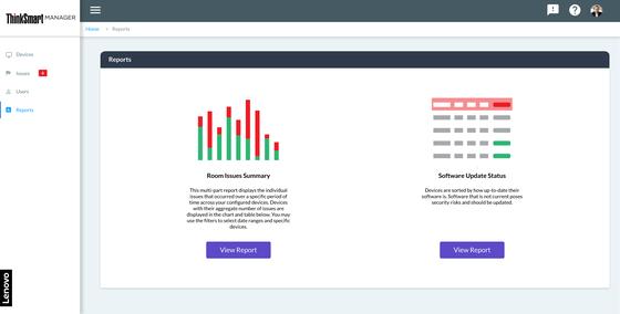 Các giải pháp ThinkSmart thiết lập hình thái văn phòng thông minh ảnh 3