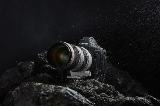 Canon ra mắt EOS-1D X Mark III  ảnh 3