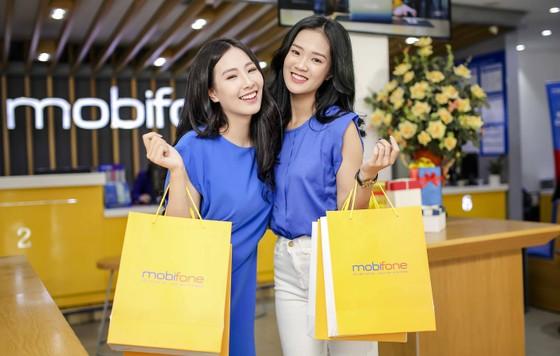 Chương trình ưu đãi 'Vui Xuân đón Lộc cùng MobiFone' ảnh 2