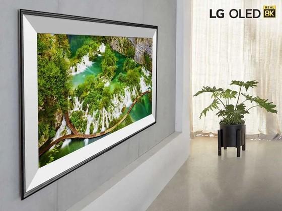 TV LG giành được giải thưởng sáng tạo nhất  ảnh 2