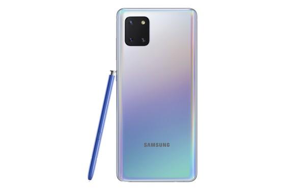 Galaxy S10 Lite và Galaxy Note10 Lite sắp lộ diện  ảnh 1