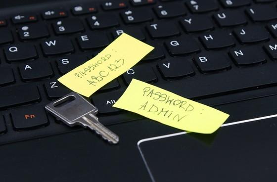 Nhân viên sơ suất mật khẩu khiến dữ liệu bị rò rỉ suốt 2 năm ảnh 1