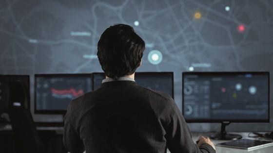 Ericsson ra mắt giải pháp Vận hành Hạ tầng Năng lượng dựa trên AI ảnh 1
