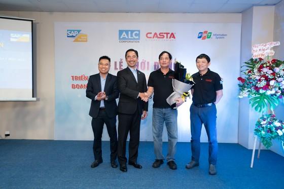 ALC, đơn vị lớn của ngành gỗ tiên phong ứng dụng SAP ERP vào quản trị ảnh 1