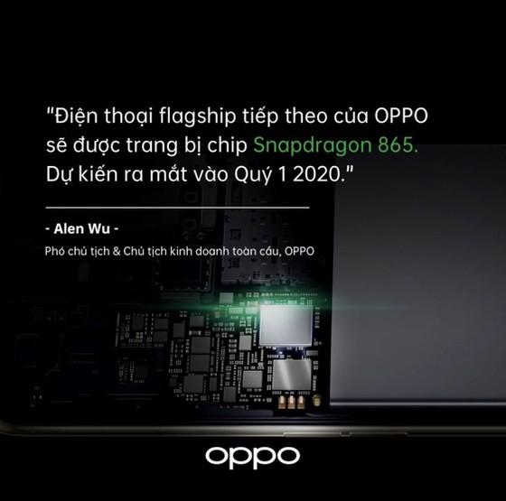 Có đến hai chiếc OPPO dòng Find X2? ảnh 2