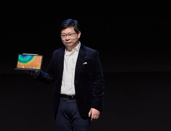 Huawei công bố loạt sản phẩm 5G mới  ảnh 3