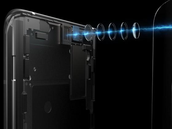 Vivo APEX 2020: Điểm đáng chú ý ở cụm camera  ảnh 1