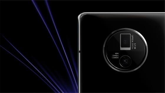 Vivo APEX 2020: Điểm đáng chú ý ở cụm camera  ảnh 2