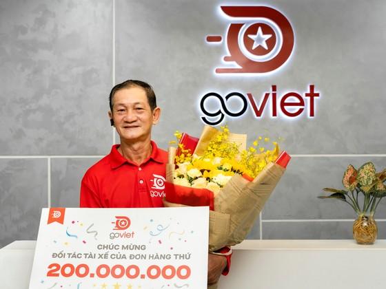 GoViet đạt mốc 200 triệu đơn hàng sau 18 tháng hoạt động  ảnh 1