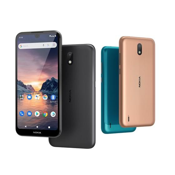 HMD Global vừa được bổ sung thêm 1 loạt sản phẩm smartphone mới  ảnh 3