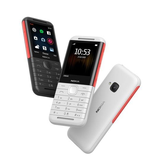 HMD Global vừa được bổ sung thêm 1 loạt sản phẩm smartphone mới  ảnh 4