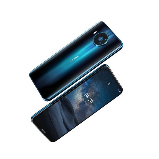 HMD Global vừa được bổ sung thêm 1 loạt sản phẩm smartphone mới  ảnh 1