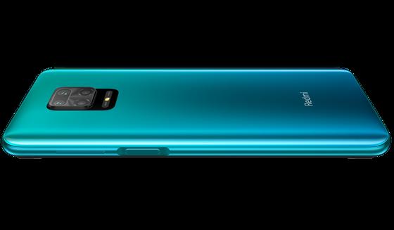 Redmi Note 9S có mức giá 5.49 triệu đồng tại thị trường Việt Nam ảnh 1