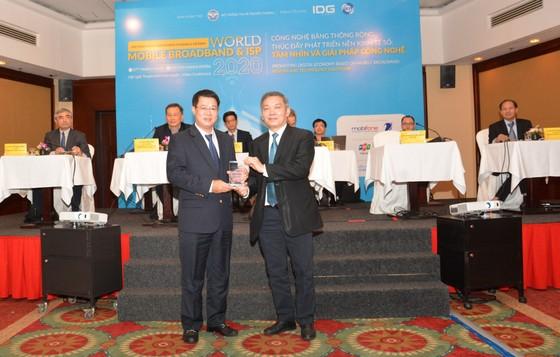 VNPT: Đơn vị có chất lượng dịch vụ băng thông rộng cố định tốt nhất Việt Nam ảnh 1
