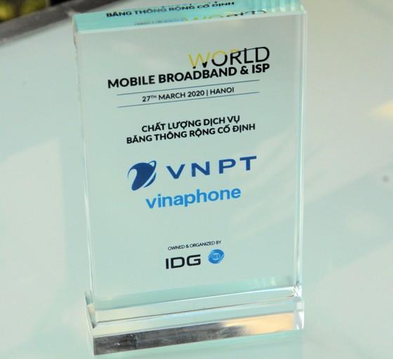 VNPT: Đơn vị có chất lượng dịch vụ băng thông rộng cố định tốt nhất Việt Nam ảnh 2