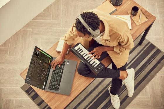 LG Electronics Việt Nam công bố laptop LG gram 2020 ảnh 2