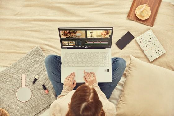 LG Electronics Việt Nam công bố laptop LG gram 2020 ảnh 1