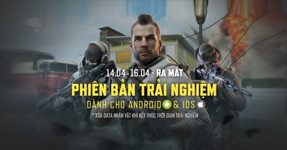 Game thủ Việt trải nghiệm trước Call of Duty: Mobile VN vào 14-4 ảnh 1