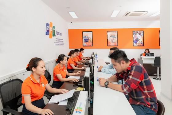 FPT Telecom nâng cấp nhiều dịch vụ viễn thông, truyền hình trong mùa dịch COVID-19 ảnh 1