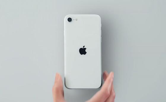 Đặt hàng iPhone SE 2020 tại Việt Nam, giá dưới 11 triệu đồng  ảnh 2