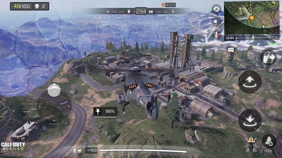 Call of Duty: Mobile VN đứng top 1 download trên App Store ngay ngày đầu ra mắt ảnh 2