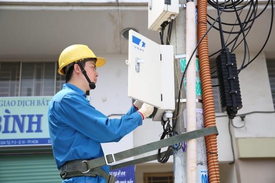VNPT tiếp tục dẫn đầu về tốc độ internet cáp quang ảnh 1